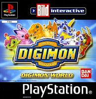 Digimon World - PT/BR