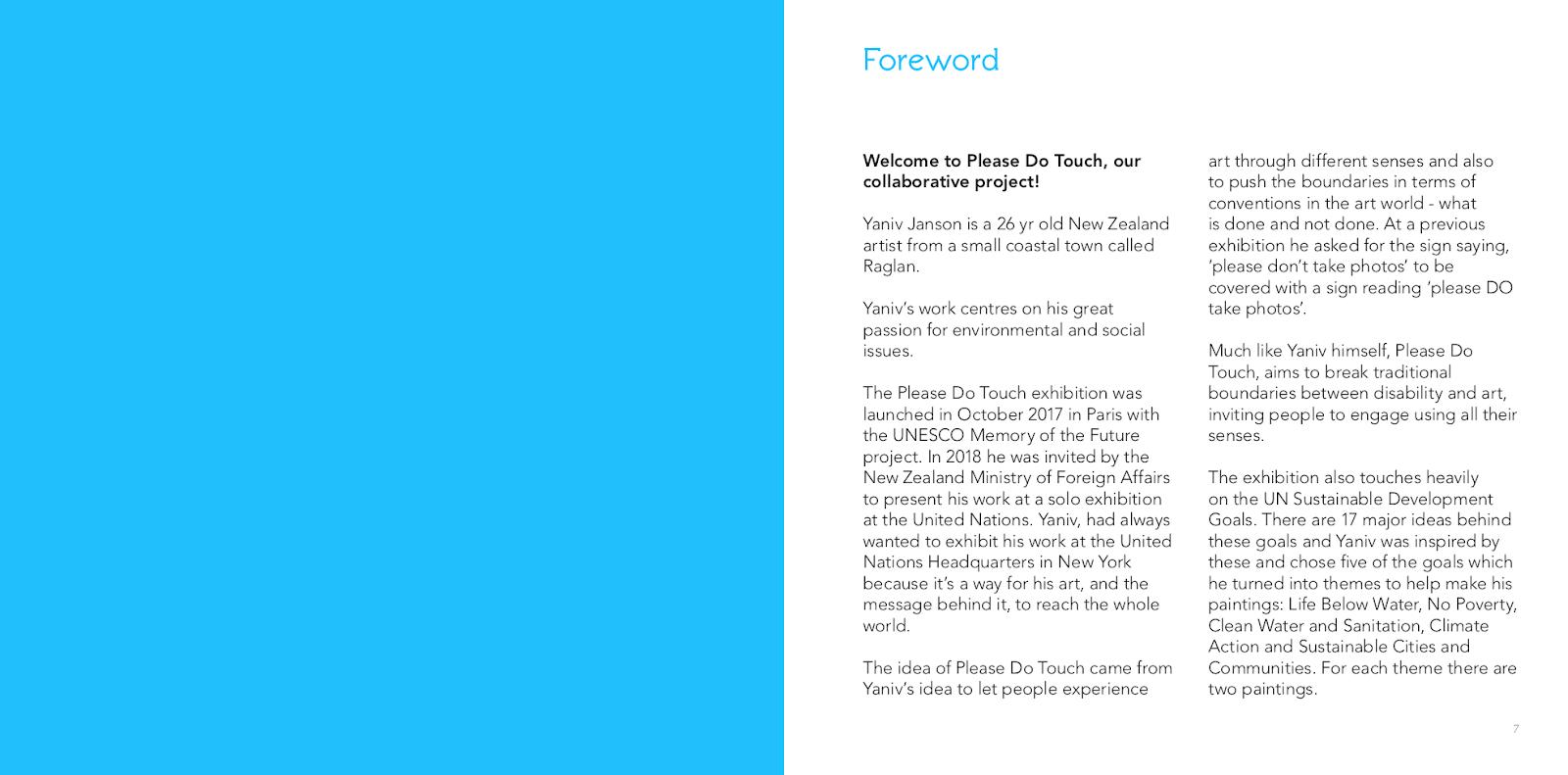 Taking action!: Sustainable Development Goals School Journal