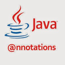 how to create custom annotation in java with example