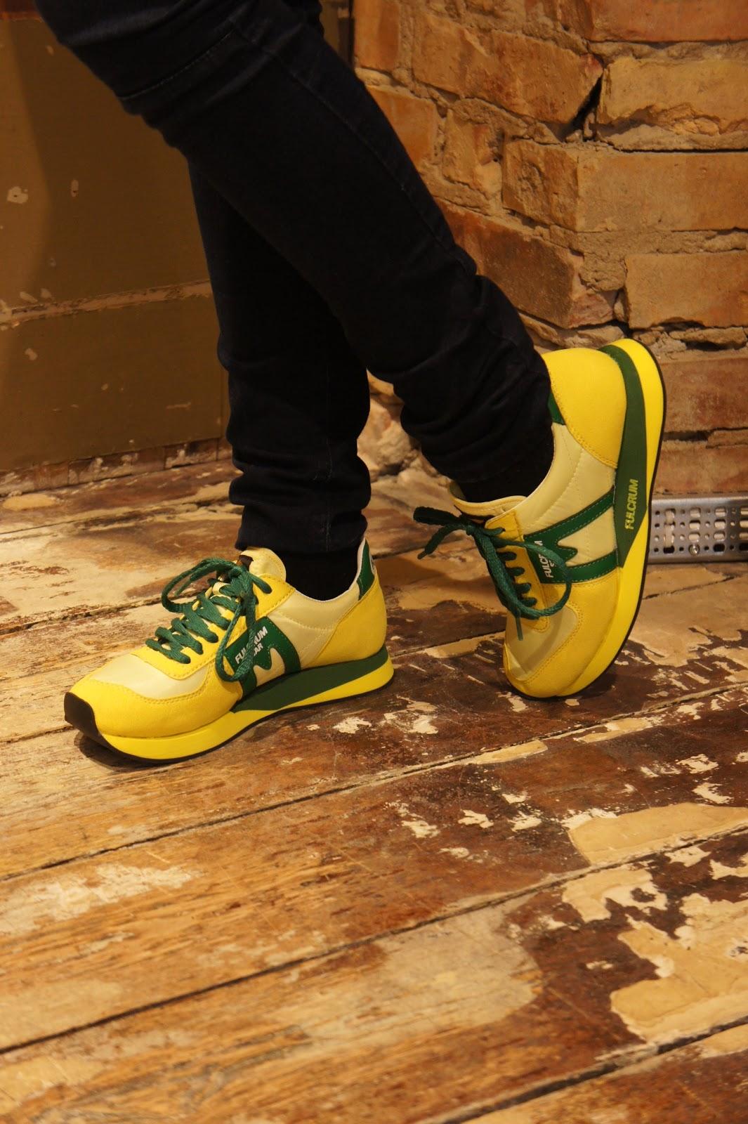 Adidas Adistar Racer Svært at vælge! Cool Sneakers