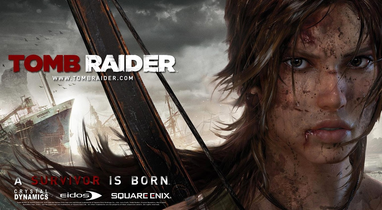 Tomb raider — ps3 – games torrents – medium.