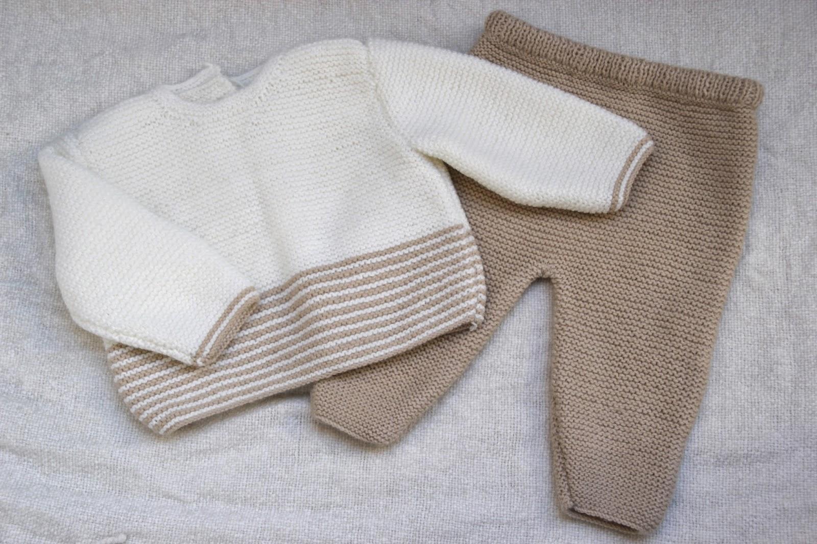 DIY Conjunto bebé parte 1  Como hacer pantalones de lana (patrones) 88dda20cbd4d