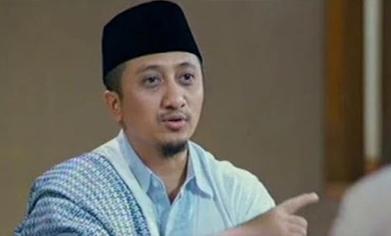 Dibully Pendukung Ahok Karena Mengkritik Nusron Wahid, Ini Jawaban Ustadz Yusuf Mansur Yang Membungkam Pengkritiknya!