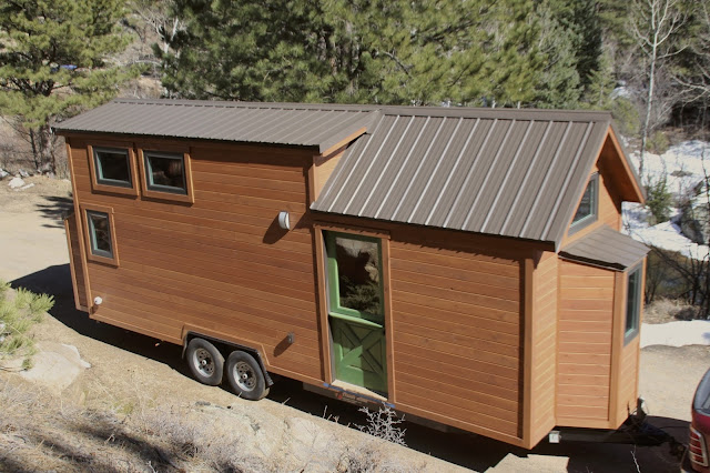 ET Simblissity Tiny Homes