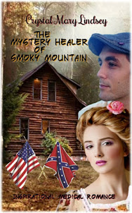 The Mystery Healer of Smoky Mountain -SNEAK READ