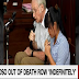 GOOD NEWS - Indonesia agreed to put Veloso out of execution 'indefinitely'—Yasay. Must Read This!