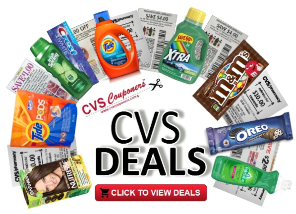 CVS DEALS - CVS COUPONERS