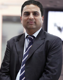 Mr. Kamlesh Patel, CMD, Asian Granito India