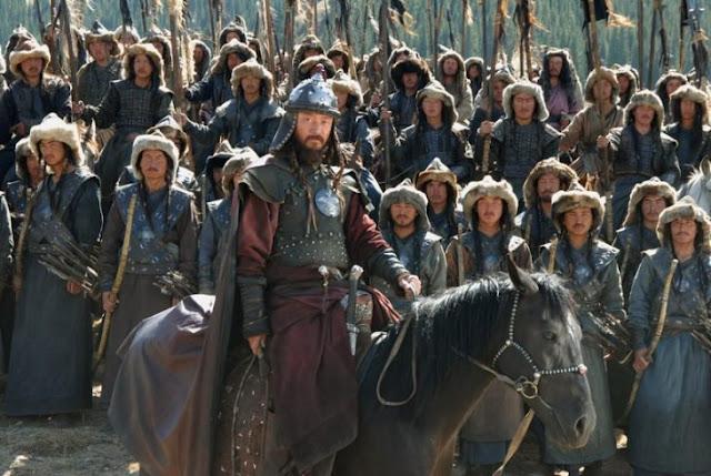Los 10 guerreros antiguos más letales de la historia de la humanidad; sabemos quién es el #1