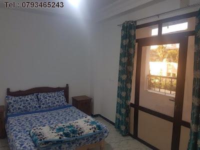 Residence Rabah portsay