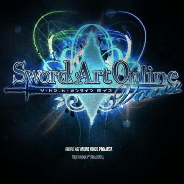 Download Sword Art Online Logo Wallpaper Engine FREE