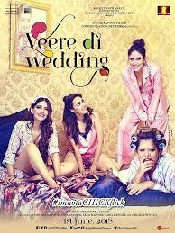 Veere Di Wedding (2018)Full Movie HDRip 1080p | 720p | 480p | 300Mb | 700Mb