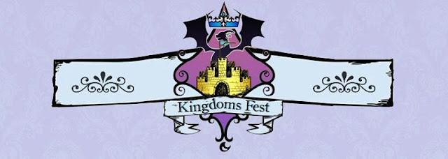 [Cabine de Imprensa] Kingdoms Fest - A Cultura Pop invade Pelotas!