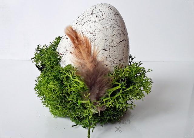 Asia Tworzy Leśne Jaja