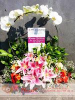 buket bunga, buket anggrek bulan, rangkaian bunga meja, bunga ulang tahun, bunga ucapan selamat, toko karangan bunga, toko bunga jakarta, toko bunga