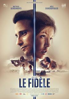 Le Fidèle - Poster & Trailer
