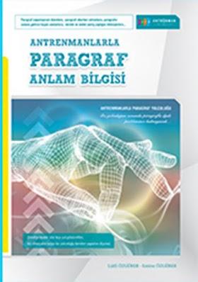 Antrenmanlarla Paragraf ve Anlam Bilgisi PDF