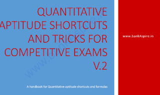 quantitative shortcuts and tricks pdf