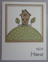 Kats Cards New home card