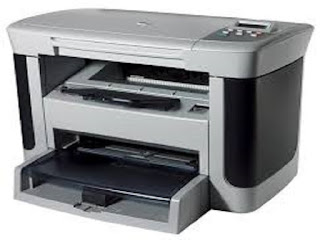Image HP LaserJet M1120n Printer