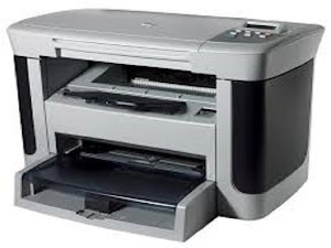HP LaserJet M1120n Printer Driver Download