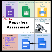 Image of Paperless Assessment MultiMedia Text Set