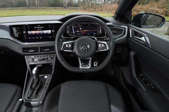 Volkswagen Polo R-Line 2019