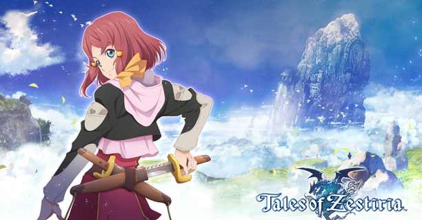 Karakter Anime Pengguna Pisau - Rose