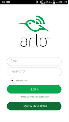 ARLO APK FOR ANDROID