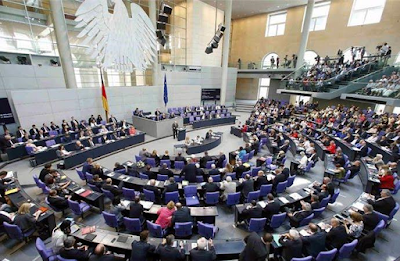 African leaders steal $50bn annually, says German parliament