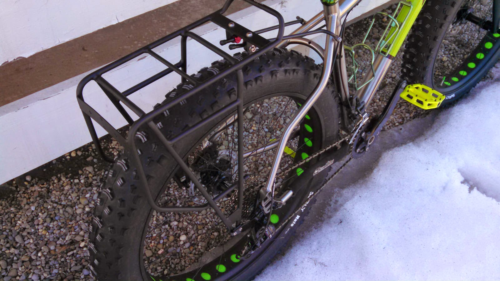 Century Cycles Blog: A Fat Rack for your Fat Bike
