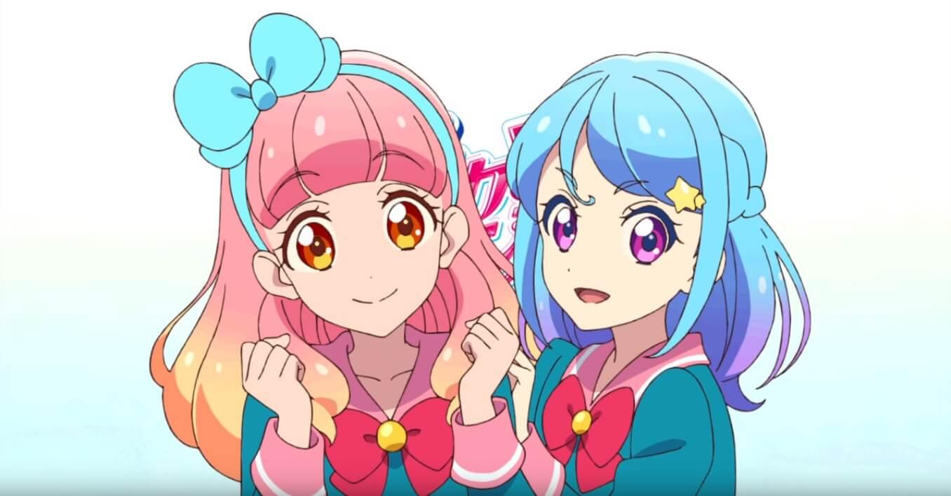Top 10 animes da temporada de Primavera 2018, segundo usuários do NND