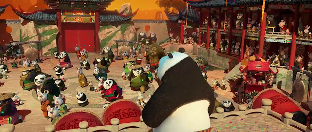 Kung Fu Panda 3 (2016) Full Movie Free Download And Watch Online In HD brrip bluray dvdrip 300mb 700mb 1gb