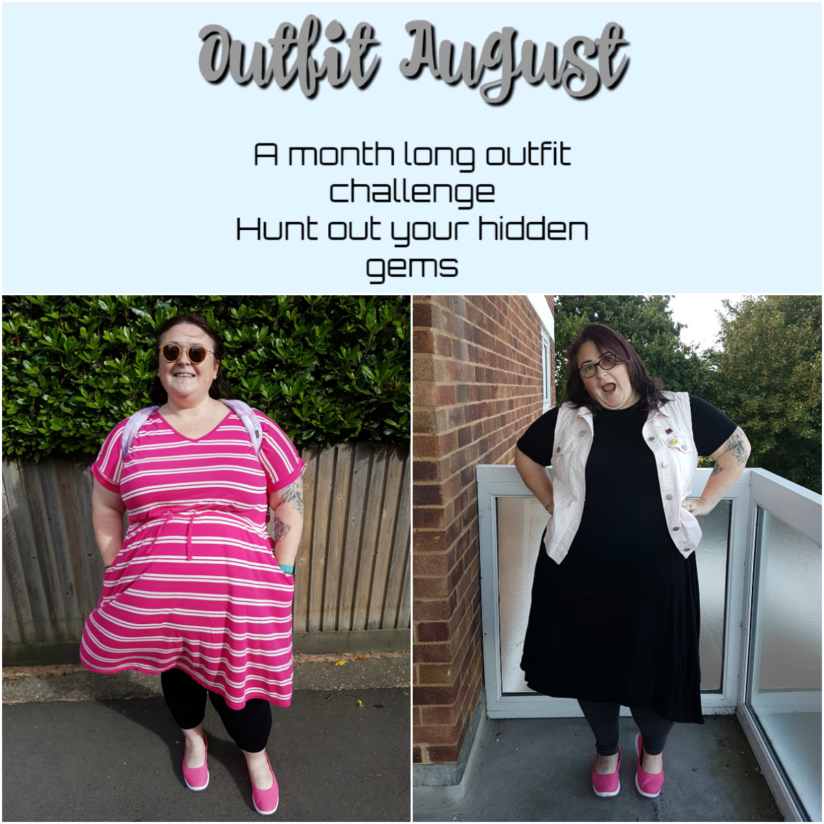 OUTFIT-AUGUST-OUTFIT-CHALLENGE // WWW.XLOVELEAHX.CO.UK