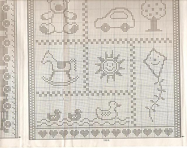 Conosciuto Hobby lavori femminili - ricamo - uncinetto - maglia: Copertine  DN39