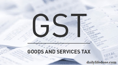 The impact of GST on Indian Economy