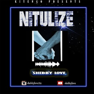 Download Audio   Shebby Love - Nitulize