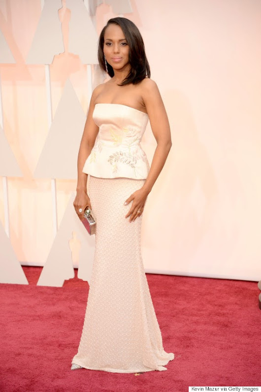 Sweety Darlin Designs: The Oscars 2015 - Red Carpet Review (part 2)