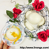 Molten Salted Egg Custard Steamed Buns 流沙包