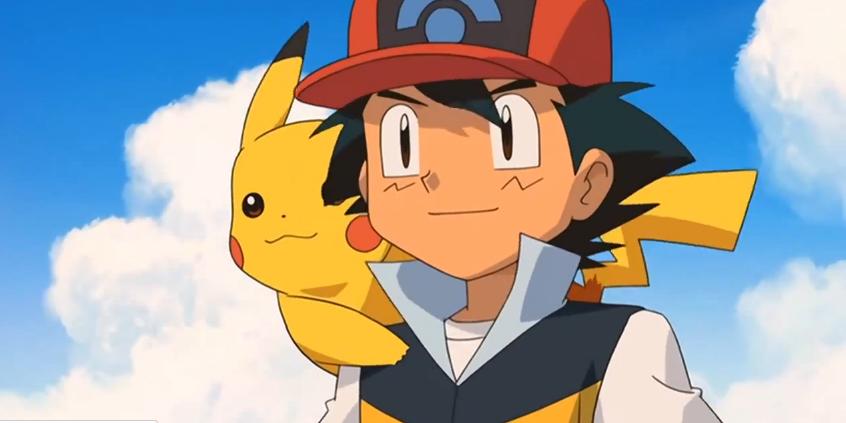 Anime Annoyances Recap Pokemon The Rise Of Darkrai