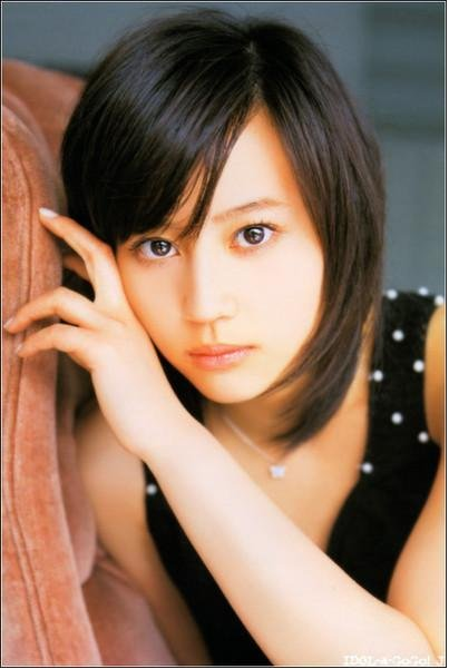 Famous World: Famous Japanese Actress