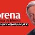 1 de Julio vota Encuentro Social | Andres Manuel Lopez Obrador | Voto Cristiano