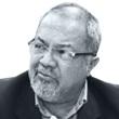 Voluntad política sin retorno:Tulio Hernández