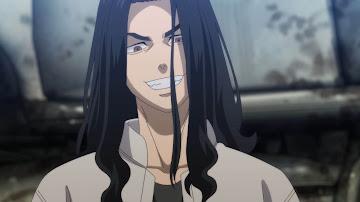 Tokyo Revengers Episode 20
