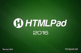Blumentals HTMLPad 2016