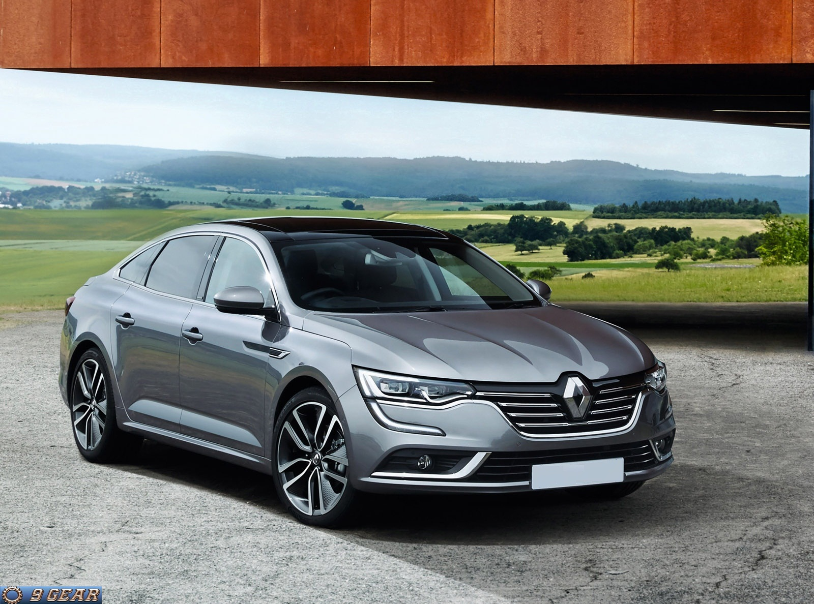 2016 renault talisman officially unveiled car reviews new car pictures for 2018 2019. Black Bedroom Furniture Sets. Home Design Ideas
