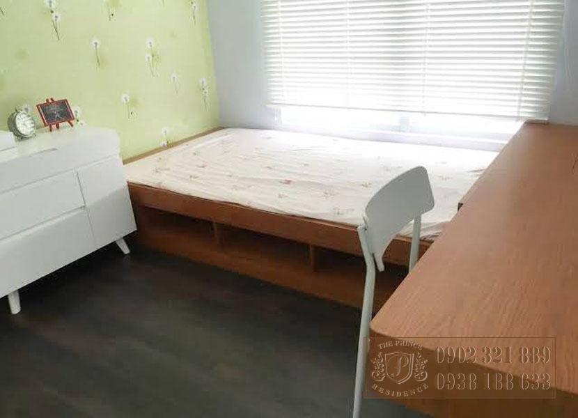 Căn hộ 3PN The Prince Residence - phòng ngủ 1
