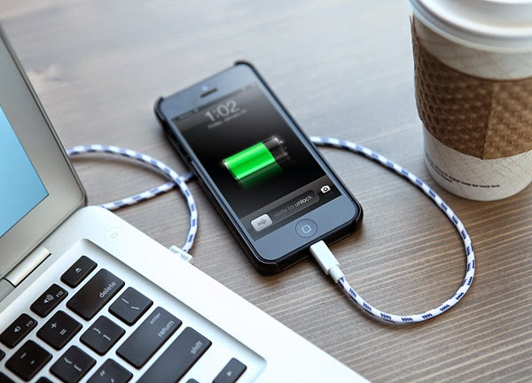 Awesome and Coolest Recharging Cables (15) 2