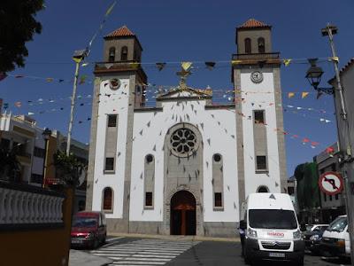Aldea de San Nicolas