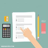 Contoh Soal UTS SD Kelas 1, 2, 3, 4, 5 dan 6 Semester II 2017 - 2018